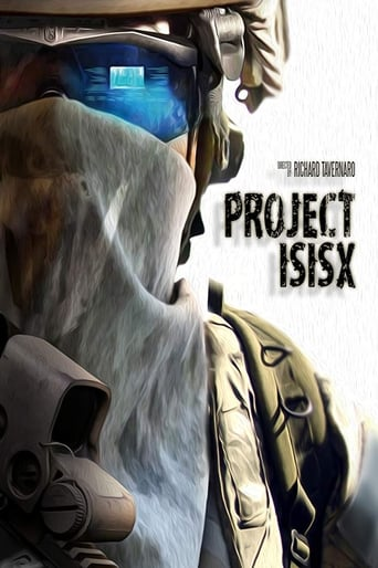 Watch Project ISISX (2018) Fmovies