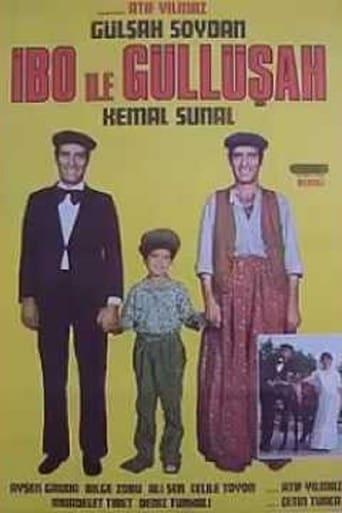 Ibo ile Güllüsah (1970)