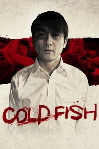 Image Cold Fish