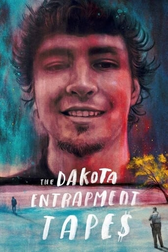 Image The Dakota Entrapment Tapes - Season 1