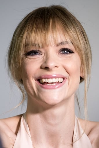 Image of Jaime King