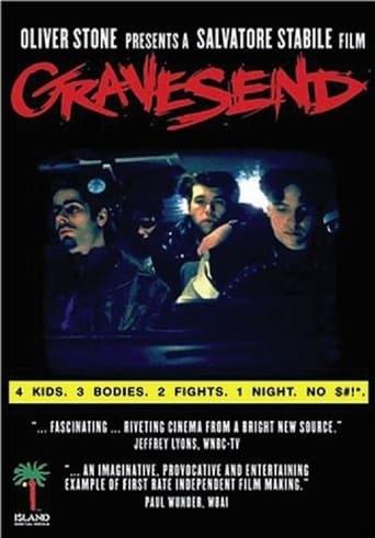 Gravesend (1997)