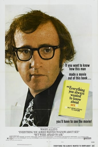 Everything You Always Wanted to Know About Sex * But Were Afraid to Ask (1973)