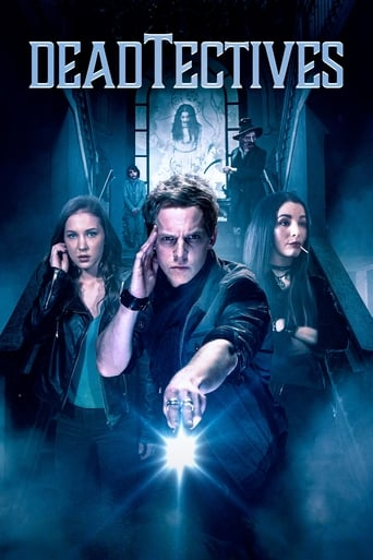 watch DeadTectives free online 2019 english subtitles HD stream