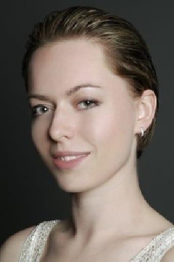 Image of Anna Beben