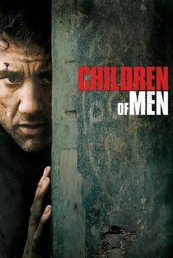 Children of Men (2007)