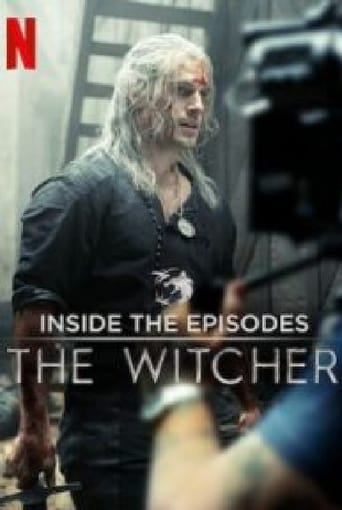 Image The Witcher: A Look Inside the Episodes - Season 1