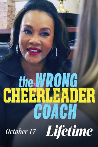 Image The Wrong Cheerleader Coach