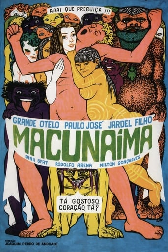 Watch Macunaima (1969) Fmovies
