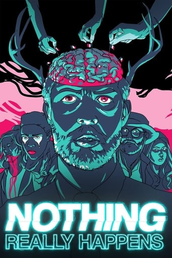 watch Nothing Really Happens free online 2017 english subtitles HD stream