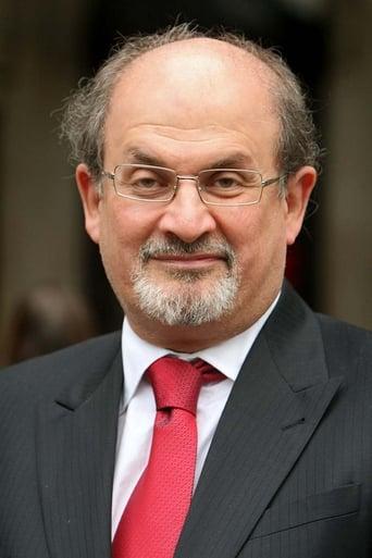 Image of Salman Rushdie