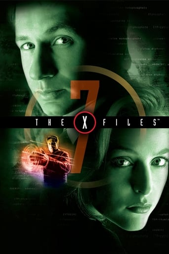 Image The X-Files - Season 7