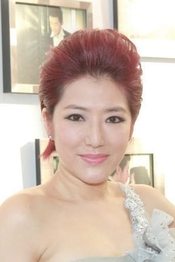 Image of Emily Kwan Bo-Wai