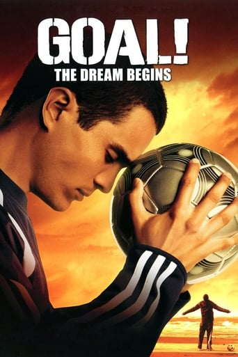 Goal! The Dream Begins (2006)