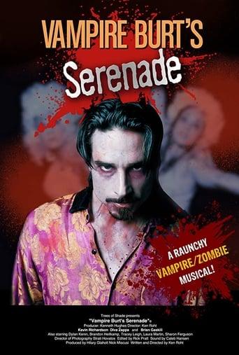 watch Vampire Burt's Serenade free online 2020 english subtitles HD stream