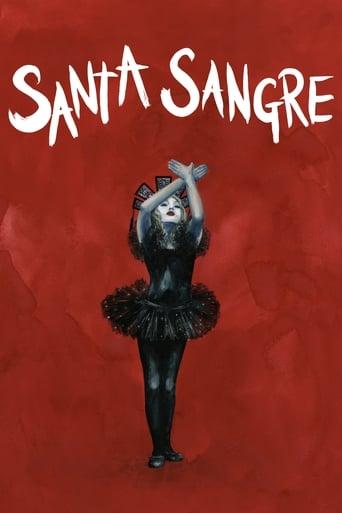 Santa Sangre (1990)