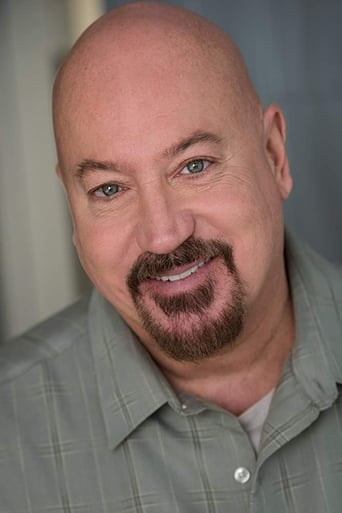 Image of Kevin Daigneault