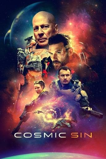 watch Cosmic Sin free online 2021 english subtitles HD stream
