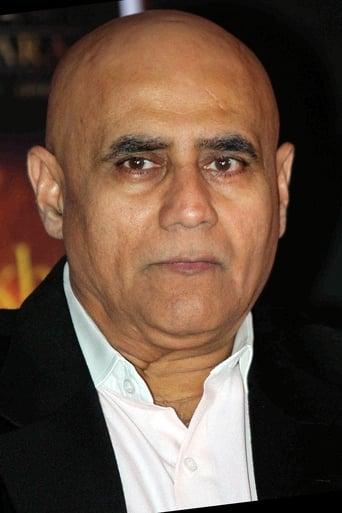 Image of Puneet Issar