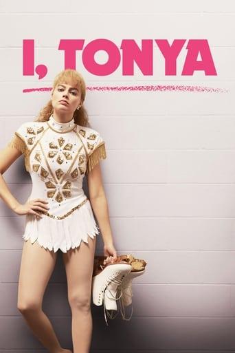 I, Tonya (2018)