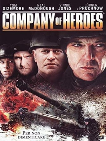 Image Company of Heroes