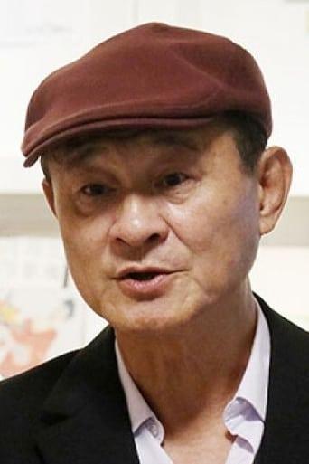 Image of Akio Chen