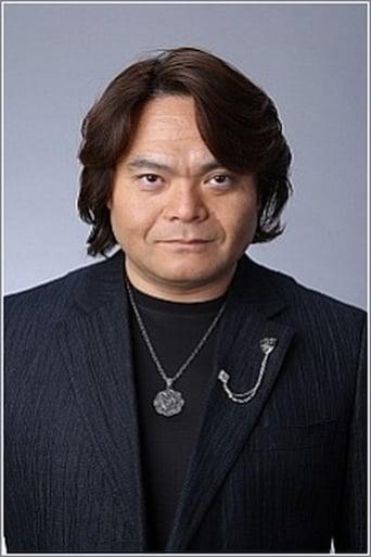 Image of Kiyoyuki Yanada