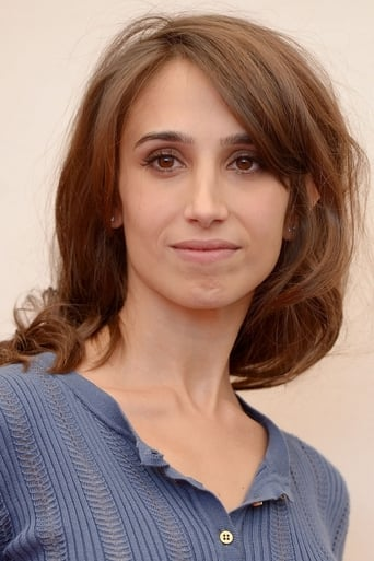 Silvia D'Amico Bendico