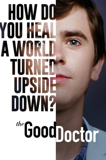 Image The Good Doctor - Season 4