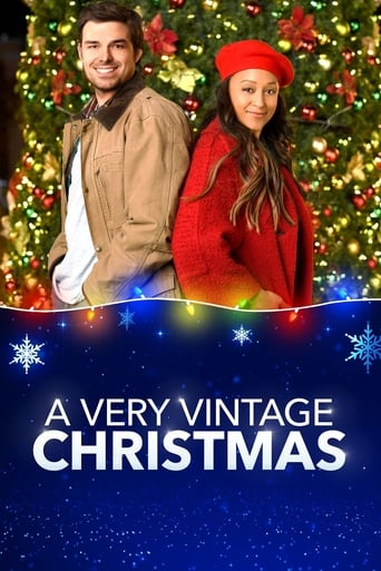 watch A Very Vintage Christmas free online 2019 english subtitles HD stream