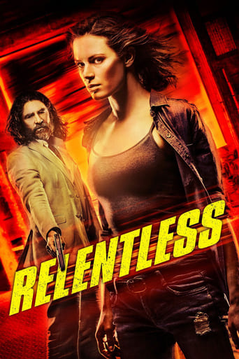 watch Relentless free online 2018 english subtitles HD stream