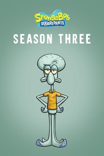 Image SpongeBob SquarePants - Season 3
