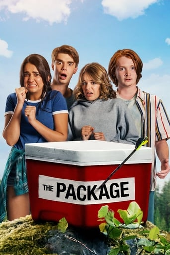 watch The Package free online 2018 english subtitles HD stream