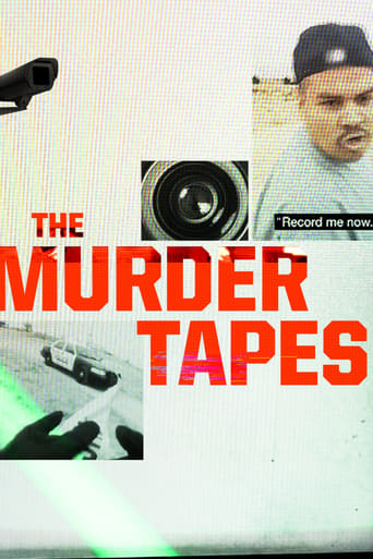 Image The Murder Tapes - Season 4