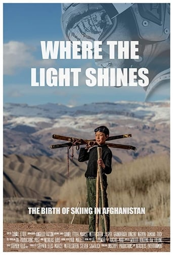 Watch Where the Light Shines (2019) Fmovies
