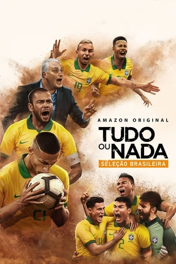 Image All or Nothing: Brazil National Team - Season 1