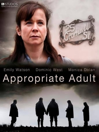 Watch Appropriate Adult Season 1 Fmovies