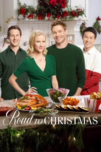 watch Road to Christmas free online 2018 english subtitles HD stream