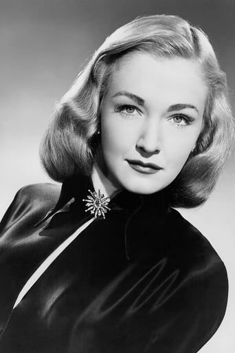 Image of Nina Foch