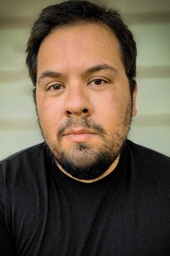 Image of Jesus Cris Acosta