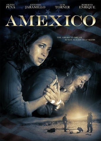 Watch Amexico (2016) Fmovies