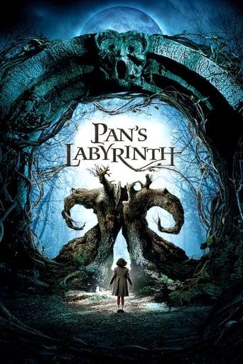 Pan's Labyrinth (2007)