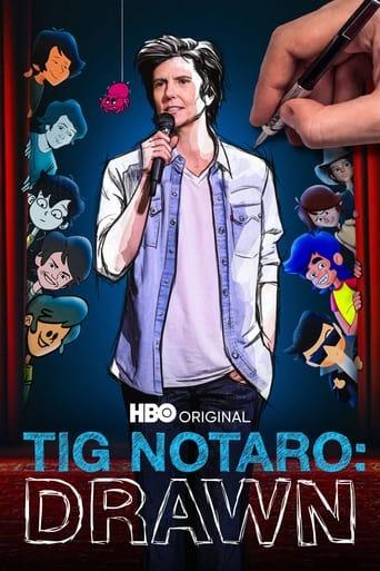 watch Tig Notaro: Drawn free online 2021 english subtitles HD stream