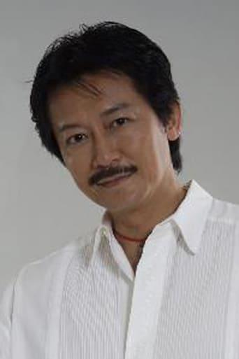 Image of Frankie Chan Fan-Kei