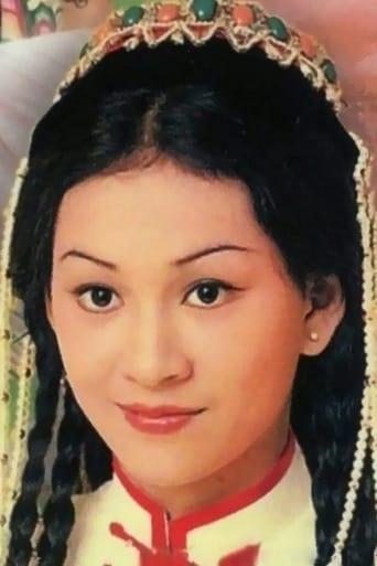 Image of Candice Yu