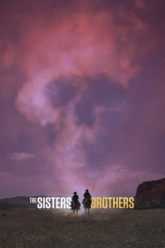 watch The Sisters Brothers free online 2018 english subtitles HD stream