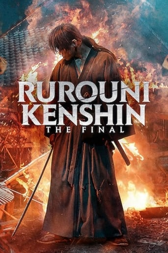 watch Rurouni Kenshin: The Final free online 2021 english subtitles HD stream