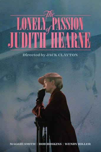 Image The Lonely Passion of Judith Hearne