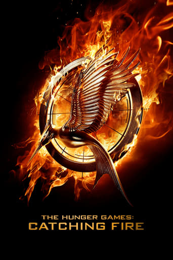 Watch The Hunger Games: Catching Fire (2013) Fmovies