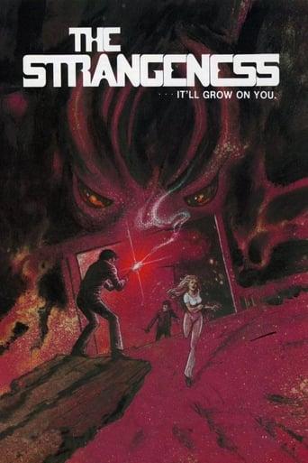 The Strangeness (1970)